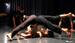 Contact Improvisation στην Κρήτη 2011