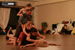Contact Improvisation στην Κρήτη 2012
