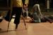 Contact Improvisation στην Κρήτη 2013