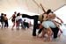 Contact Improvisation στην Κρήτη 2014